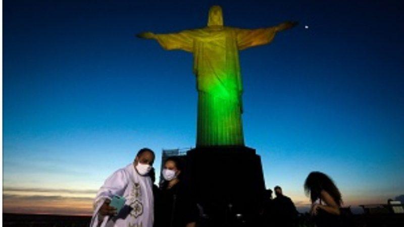 Rio,ammessi solo i turisti vaccinati