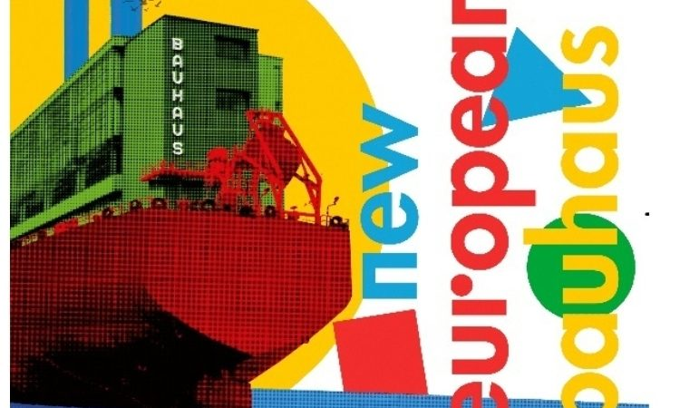 Venezia presenta il Bauhaus dei Mari per la sfida dell'Unione Europea