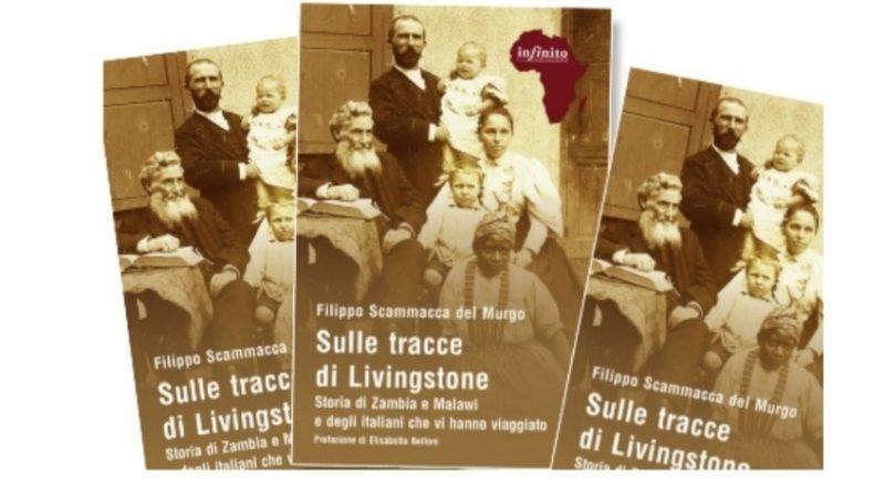 Sulle tracce di Livingstone: Scammacca del Murgo ospite del Lions Club München