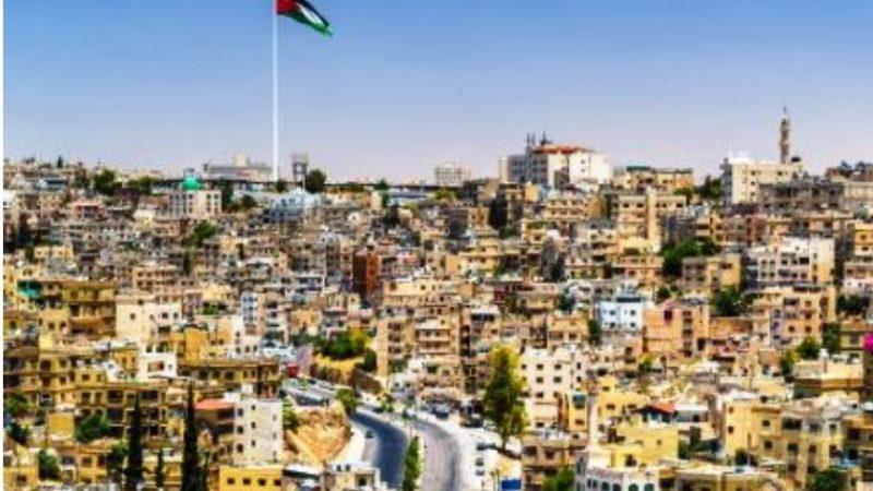 Italia-Giordania: in crescita l'import-export nei primi cinque mesi del 2021