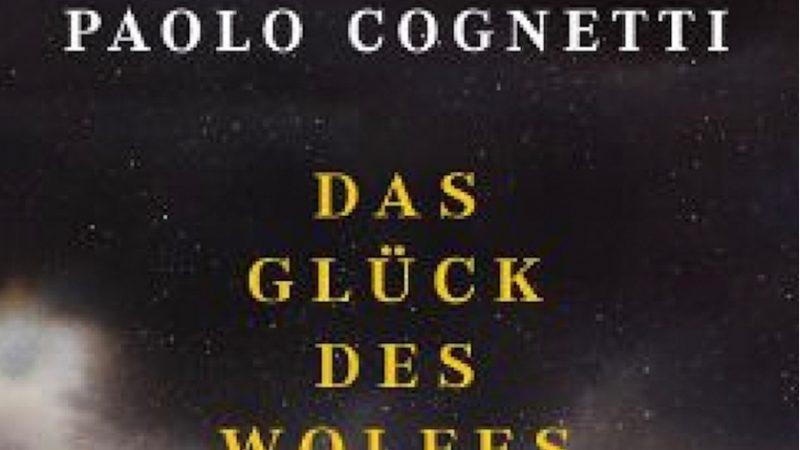 """""""La felicità del lupo"""": Paolo Cognetti presenta il suo libro ad Amburgo"""