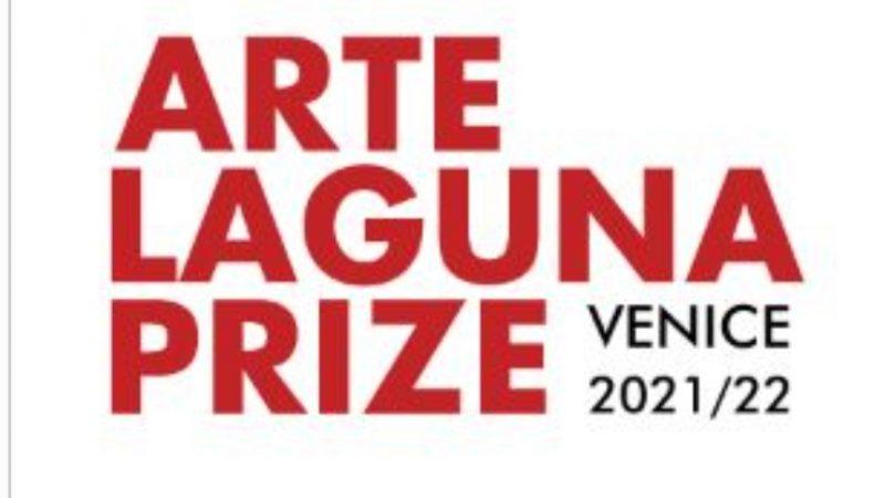 Dal 3 ottobre torna a Venezia l'Arte Laguna Prize