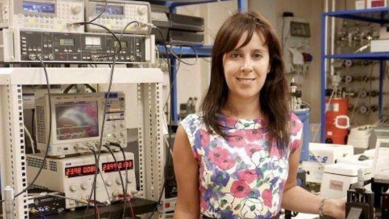 Alla ricercatrice del CNR Miriam Serena Vitiello il premio italo-francese Friedel-Volterra