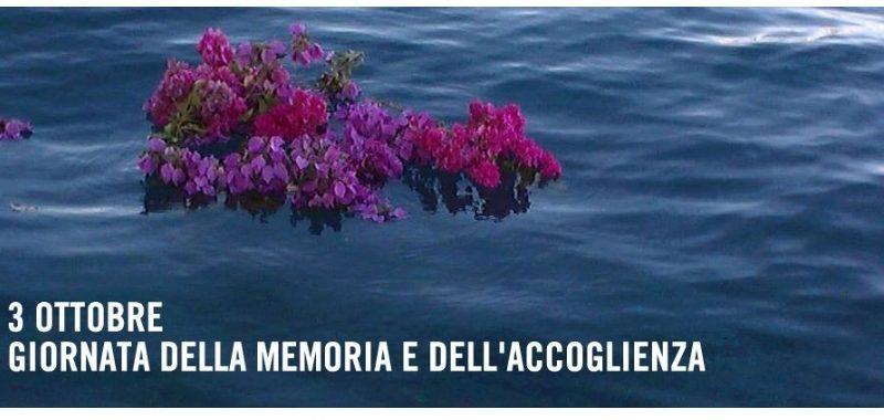 #Siamosullastessabarca: la Sant'Anna di Pisa per la Giornata della memoria e dell'accoglienza
