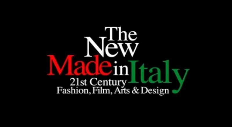 Moda e cinema, ovvero l'arte del Made in Italy che spinge la lingua italiana nel mondo