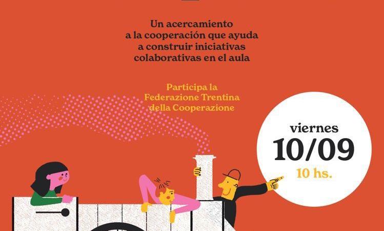 La Plata: un manuale per imparare a cooperare
