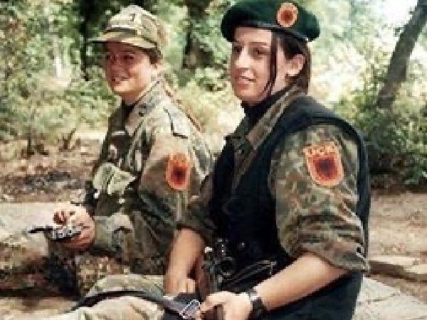 Serbian war of archives to suppress KLA's resistance leaders