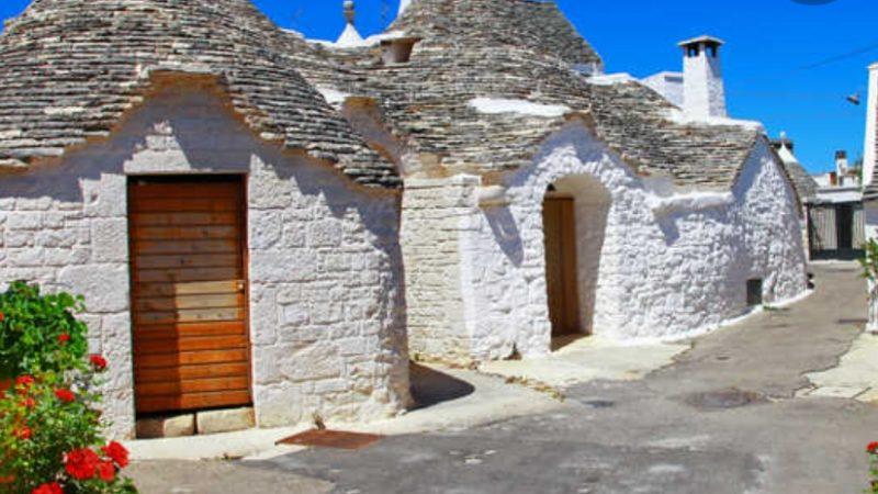 La Puglia non solo mare, sole e cielo azzurro