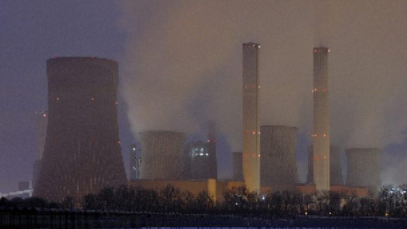 L'industria del carbone è in ottima salute