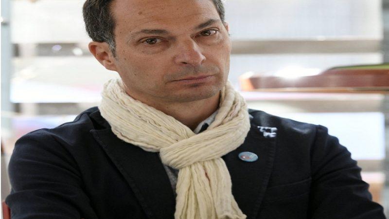 Benoît Schneckenburger: «Il populismo è l'altro nome della speranza democratica.»