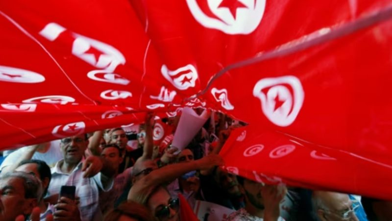 Official announcement of the composition of the Tunisian government Today is October 11, 2021