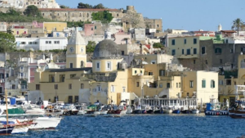 Aree interne: la Campania presenta un nuovo modello di turismo