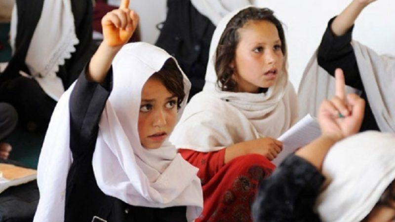 Afghanistan. 2 mln di ragazze escluse da scuola. Vivono in pessime condizioni, senza studiare e lavorare