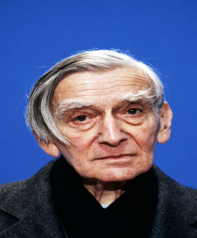 Vladimir Jankélévitch: L'innocenza è fatta per essere perduta.