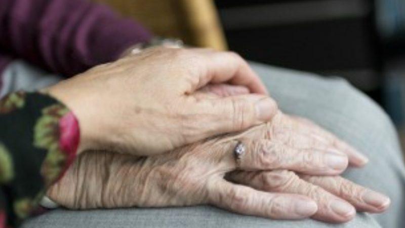 Perché non si ripeta la strage degli anziani
