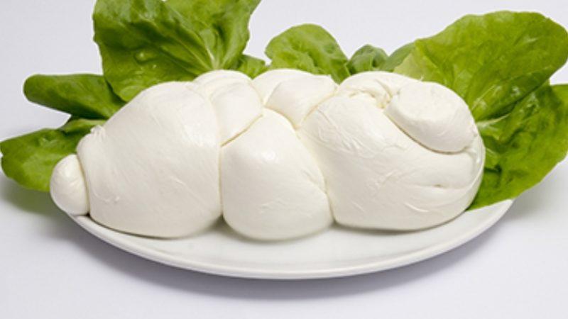 In Francia i consumi di mozzarella superano il camembert