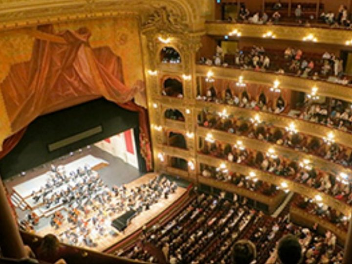 "Lirica, concerto dei vincitori del premio ""Nikola Ghiuselev"""