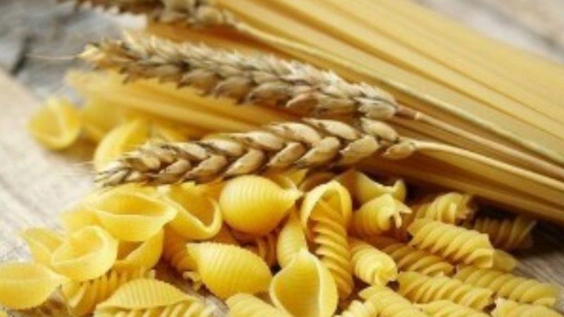 Pasta :record storico esportazioni