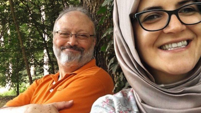 Verità negata per Jamal Khashoggi