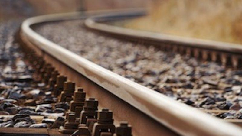 La prima ferrovia d'Italia