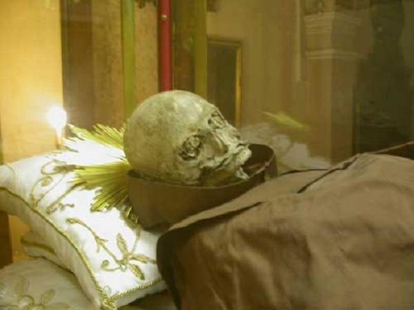 Santificazione del Beato Fra Giacomo Varingez di Bitetto