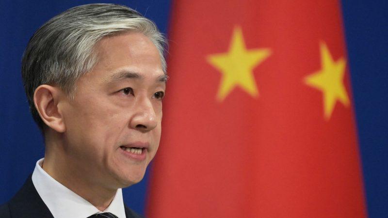 """Su Taiwan """"non c'è spazio per compromessi"""", la replica della Cina a Biden"""