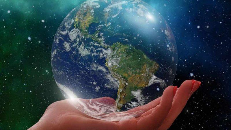 La nostra idea del mondo