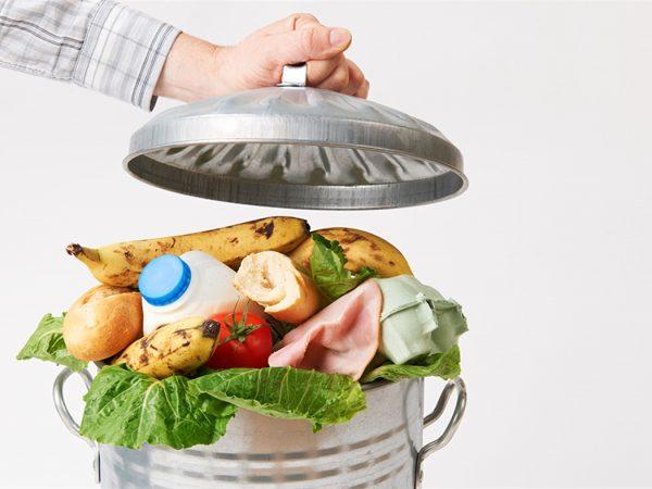Spreco alimentare: primo studio italiano dettagliato