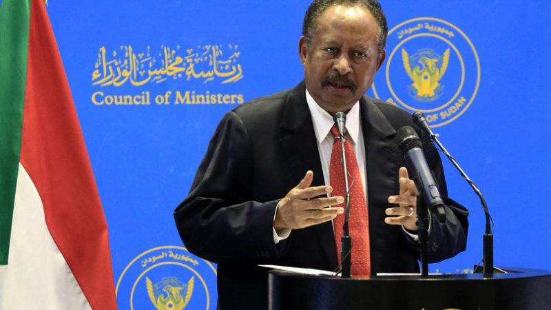 Colpo di Stato in Sudan, arrestato il premier
